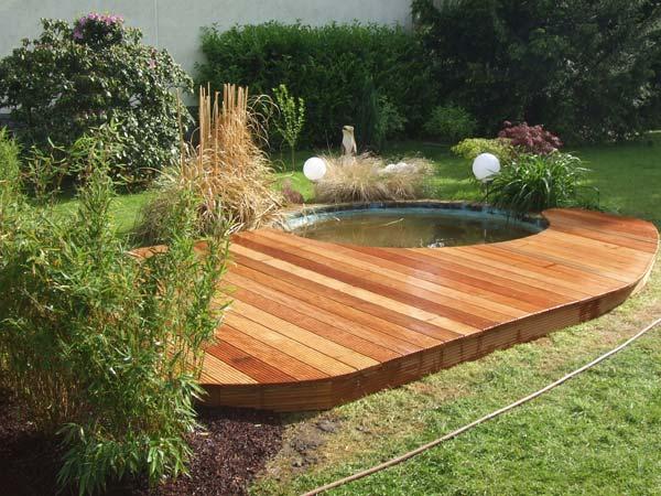 holz wpc bpc terrassen und zaunbau der etwas andere. Black Bedroom Furniture Sets. Home Design Ideas