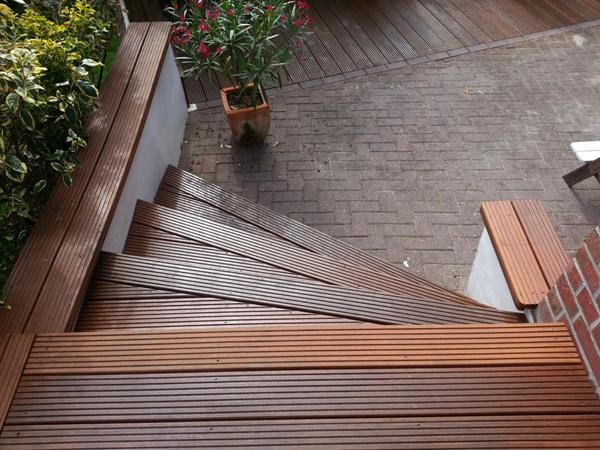 holz wpc bpc terrassen und zaunbau der etwas andere gartenbau. Black Bedroom Furniture Sets. Home Design Ideas